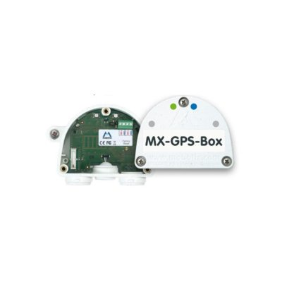 MX-OPT-GPS1-EXT: MX-GPS-Box