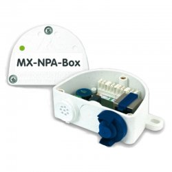 MX-OPT-NPA1-EXT: MX-NPA-Box