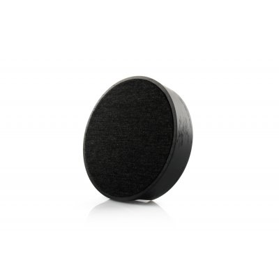 ORB-1726-EU: ART ORB wireless speaker in schwarz/schwarz