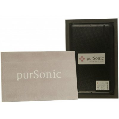 CARBON: purSonic Soundboard CARBON