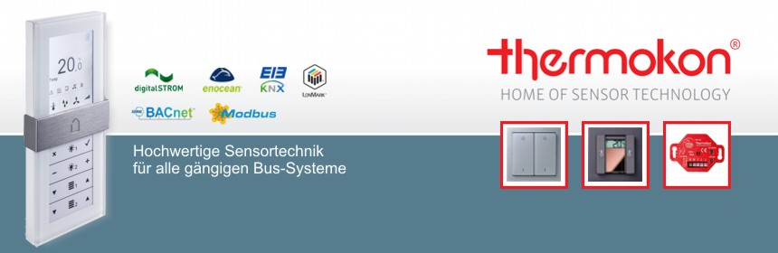 Thermokon:  Home of Sensor Technology